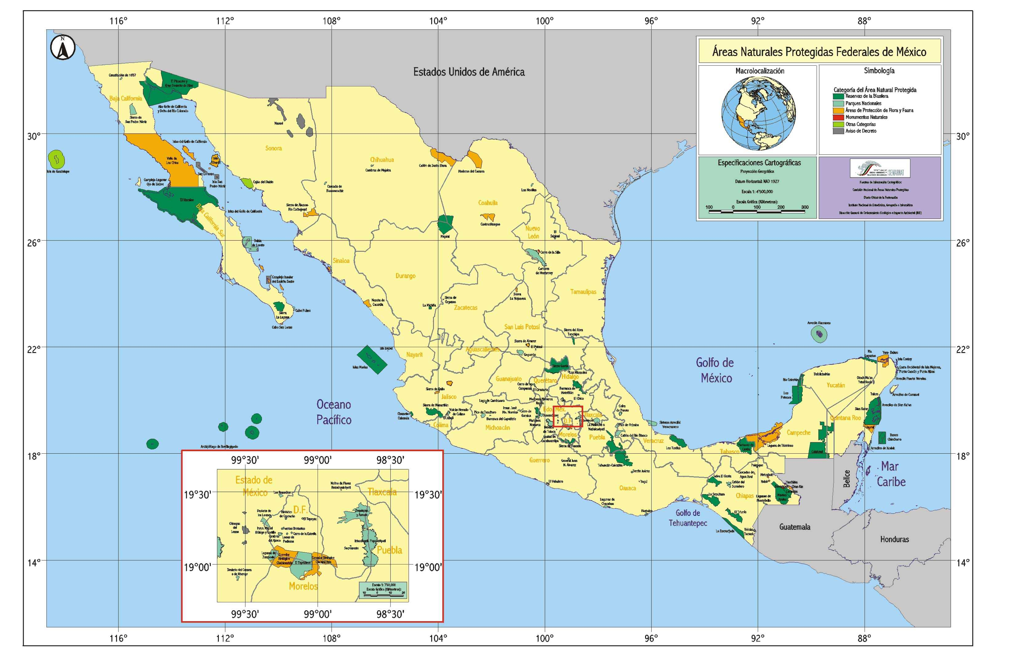 httpwwwparkswatchorgparkprofilesmapspamapsmexicolargemap. zapatistas and alternative education  map of chiapas